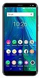 Xifo Ringme Me8 5.99 Inch Display 4G Smartphone Blue (2GB RAM, 16GB Storage) in Blue Colour