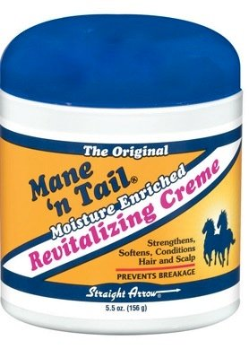 Mane 'n Tail Crème revitalisante 156 g