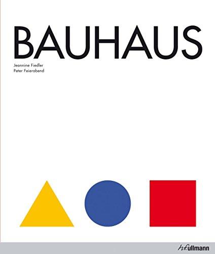 Bauhaus por Jeannine Fiedler