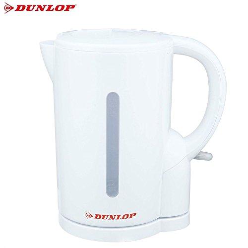 1,7L Kabelloser Wasserkocher Teekocher Wasserkessel Elektrokocher Weiß - 2200W