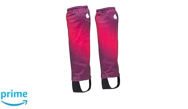 Byte MX Hockey Schienbein rutschsicher Pink