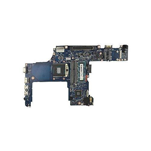 HP Ersatzteil Inc. System Board (Motherboard) Bulk, 744016-001-RFB (Bulk) -