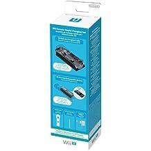 Nintendo Iberica SL Cargador Rápido Para Mando Remoto De Wii