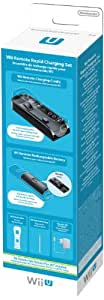 Wii U Remote Rapid Charging Set