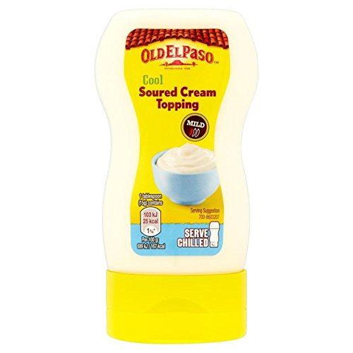 old-el-paso-squeezy-sour-cream-285g