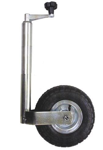 48mm-pneumatic-telescopic-jockey-wheel-caravan-trailer