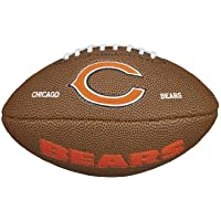 WILSON NFL Chicago Bears Football Americano Junior