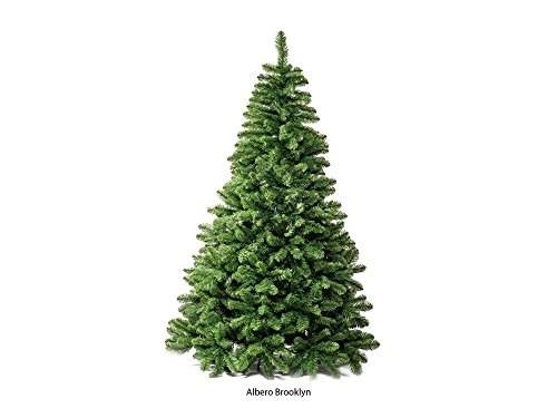 Xone, Albero di Natale Brooklyn, 180 cm