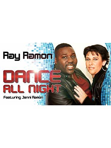 Dance All Night (Feat. Jenni Ramon)