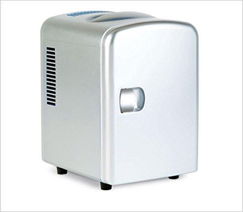KY Mini Nevera Refrigerador para automóvil 4L