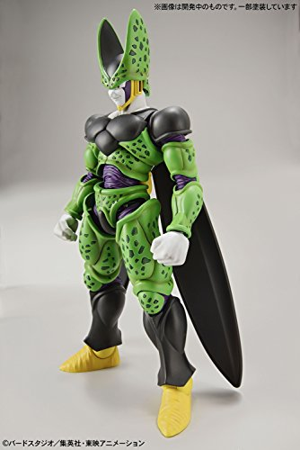 Figura Dragon Ball Perfect Cell Model Kit 18 cm 2