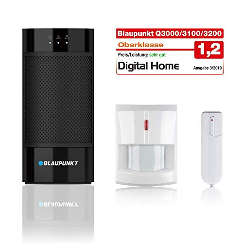 Blaupunkt Smart Home Alarm...