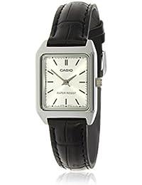 01d3d9f191a4 Casio Reloj con Movimiento Cuarzo japonés Woman Ltp-V007L-7E1 22.0 mm