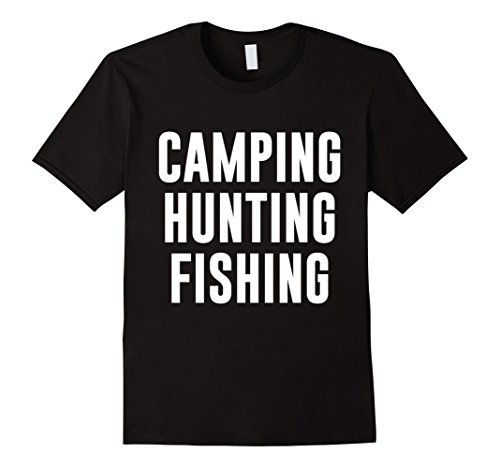 camping-hunting-fishing-great-outdoors-nature-t-shirt-herren-gre-s-schwarz