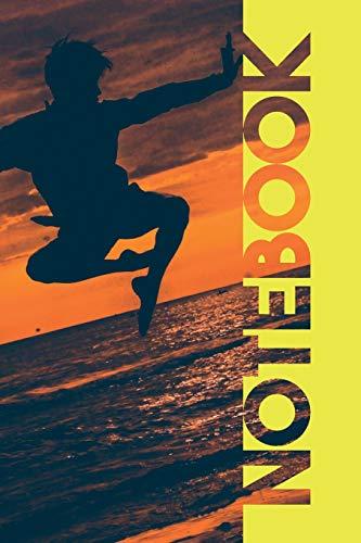 Notebook: Escrima Charming Composition Book for filipino martial arts fans