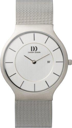 Danish Design Men's Quartz Watch with IQ62Q732Stainless Steel Analogue Quartz IQ62Q732