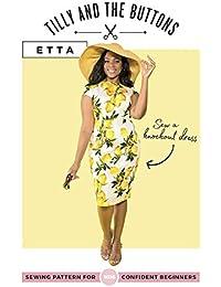 a47b59b4db10 Amazon.it  cartamodelli - Vestiti   Donna  Abbigliamento