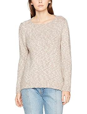 Only Onlaubrey L/S Pullover Knt, suéter para Mujer