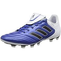 adidas COPA 17.4 FxG - Botas de fútbol para Hombre, Azul - (AZUL/FTWBLA/NEGBAS) 42 2/3