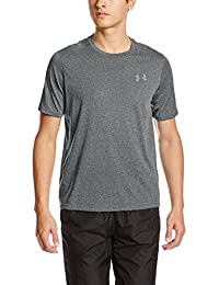 Under Armour Threadborne 3C Twist Men's Round Neck T-Shirt