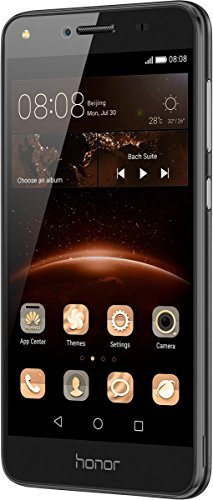 Honor Bee 4G (Black, 8GB)