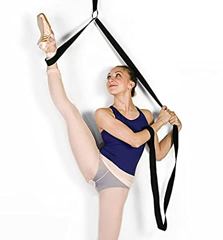Fitness Exercise Bands Dance Gymnastics Training With Ballet Ribs