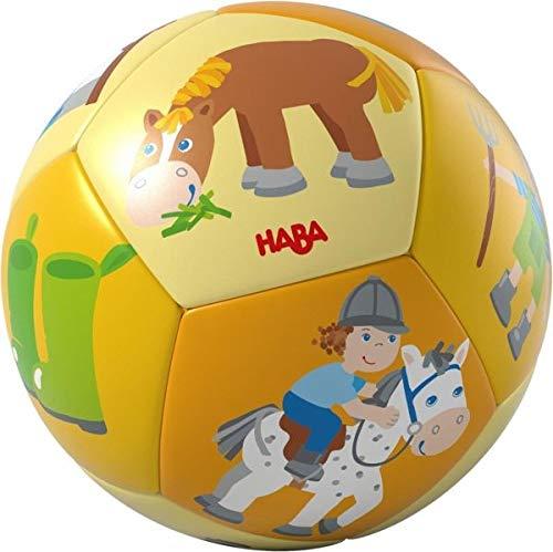 Babyball Pferd
