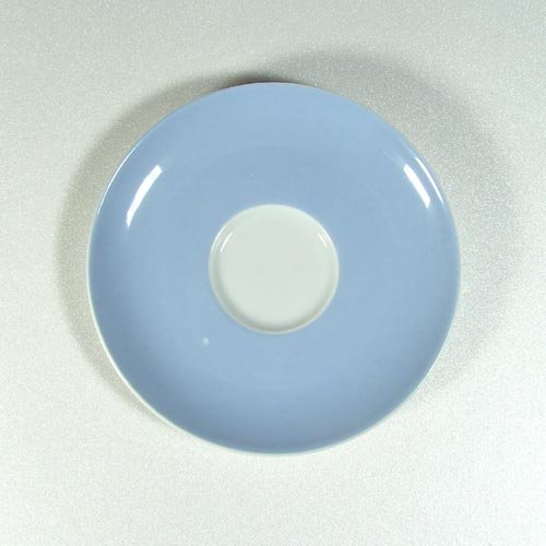 Rosenthal Thomas Sunny Day Tee-Untertasse, Pastel Blue - sh.4012436271837 -
