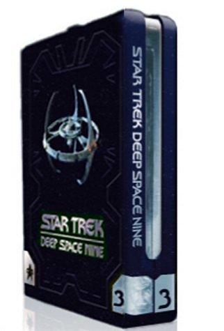 Star Trek - Deep Space Nine Season 3