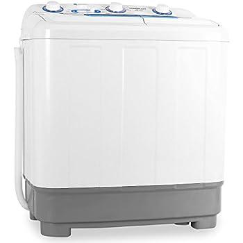 Good Ideas Portable Twin Tub Washing Machine New 6kg
