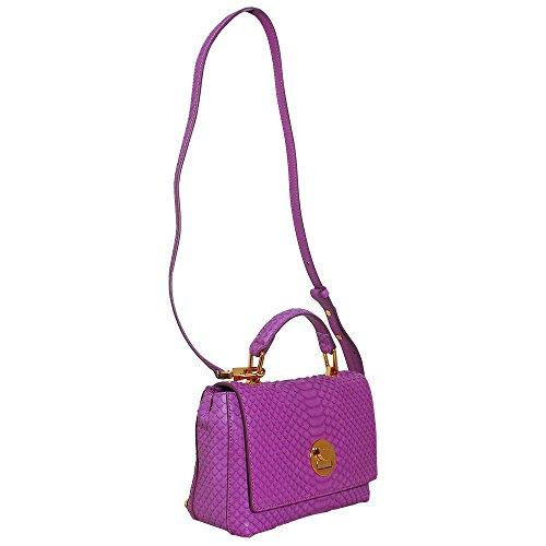 Coccinelle Minibag Liya Python Mini 5840 Orchidee