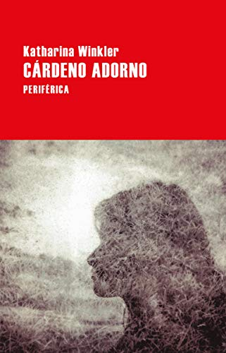Cárdeno adorno: Premio Euskadi de Plata en castellano (Largo Recorrido)