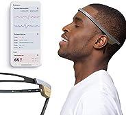 Flowtime: fascia da meditazione Biosensing con sensori di frequenza cardiaca e onde cerebrali per ottenere con