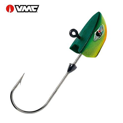 VMC FREAKY HEAD 300-50 BN - 3G - N°2 - CHARTREUSE LIME GREEN par  VMC