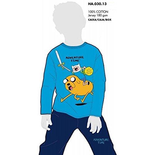 Adventure Time pigiama T8