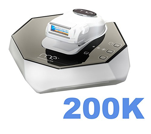 Me My Elos Touch 200,000 Pulses IPL RF Hair Removal System model 2014 by Tanda