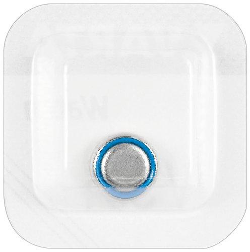 Varta Pile bouton oxyde d'argent –Piles pour montre Sousblister(V364/SR60) Lot de 3