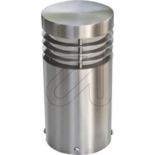 EVN Lichttechnik Pollerleuchte EDS ELR 210 230V E27 15W Wegeleuchte 4037293360500