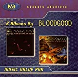 Songtexte von Bloodgood - Bloodgood / Detonation