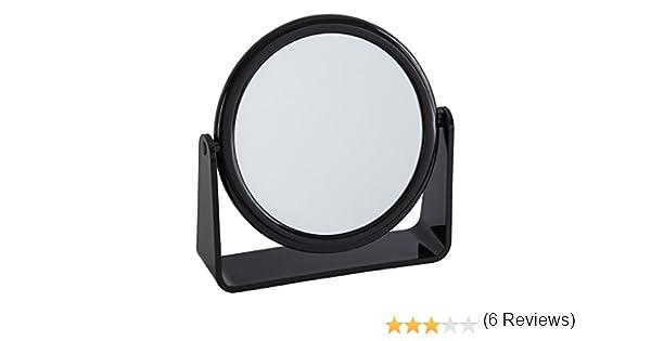Specchio Glamour SPA con ingrandimento per il montaggio