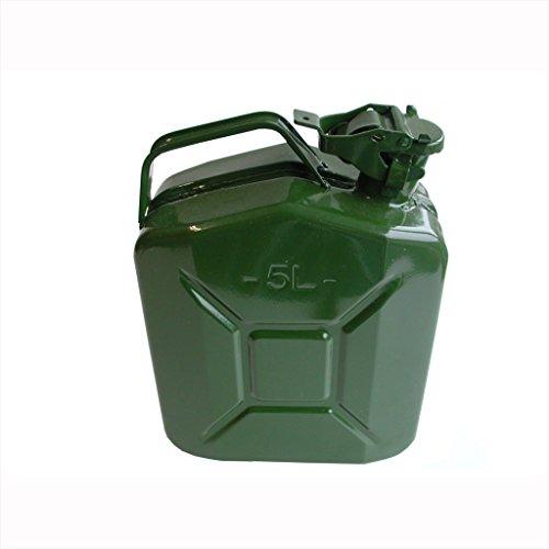 tanica-di-5l-metallo-verde