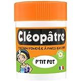 Cleopatre - CB30 - 356369 - Pot de colle écolier individuel - 23 g