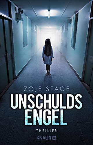 Buchseite und Rezensionen zu 'Unschuldsengel: Thriller' von Zoje Stage