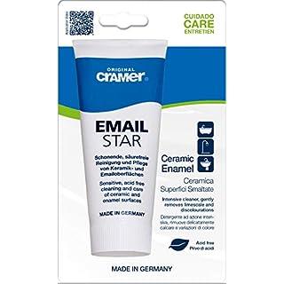 Cramer Reinigungspaste/Polierpaste für Email-Oberflächen