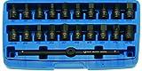 BGS Ölwannen-Spezialeinsatz-Set, 10 (3/8), 21-teilig, 1 Stück, 1014