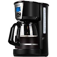 Smart Home Heiße Getränke Kaffee Elektrische Maschine Kaffee Automatische Maker Schwarz 1080 W