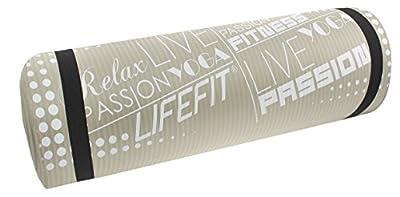 LIFEFIT Yoga-Matte EXLUZIV