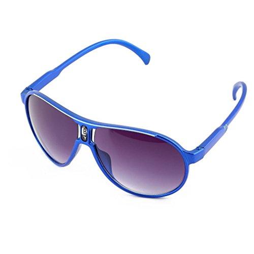 Blu Elegante Cool Bambino Bambini UV400occhiali da sole Shades-Occhiali