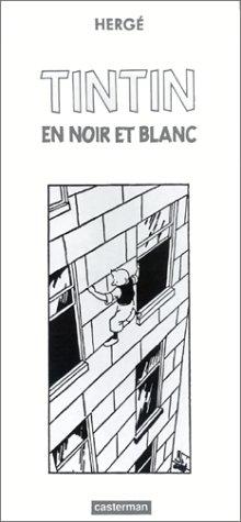 Tintin, premiers titres, fac-similés, 9 mini-albums en coffret par Hergé
