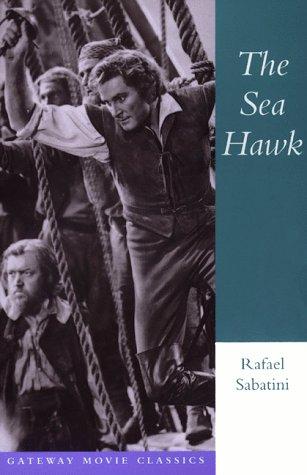 Book cover for The Sea-Hawk